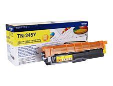 Brother TN245 - jaune - toner d'origine - cartouche laser