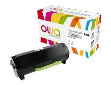 Dell 593 11168 - remanufacturé OWA K15770OW - noir - cartouche laser