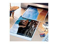 Avery - 35 Feuilles de Papier Photo 230g/m² A4 - Impression Jet d'encre - Brillant
