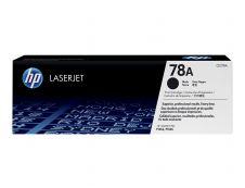 HP 78A - noir - toner LaserJet d'origine - cartouche laser