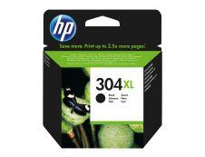 HP 304XL - à rendement élevé - noir - original - cartouche d'encre