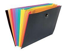 Viquel Rainbow Class - Pochette trieur - 8 positions