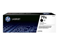 HP 79A - noir - cartouche laser d'origine