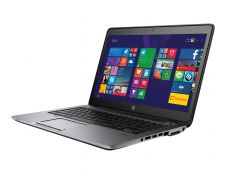 "HP portable ELITEBOOK 840 G1 - reconditionné - 14""- Intel Core i5 4300U - 8GO de RAM - 2500GO SSD - W10 Pro"