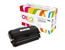 Dell 593-10334 - remanufacturé OWA K15229OW - noir - cartouche laser