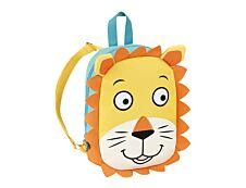 Sac à dos Maternelle Girafe ou Lion 1 compartiment Viquel