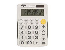 Carpentras Sign - calculatrice de poche