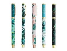 Ink Metal Green ADDICT PLUMink - stylo plume