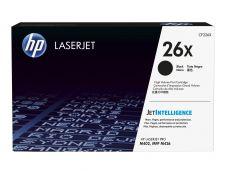 HP 26X - noir - cartouche laser d'origine