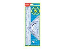 Maped - Kit de traçage - 3 pièces - spécial gauchers