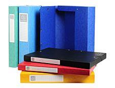 Exacompta Nature Future Exabox - Boîte de classement - 25 mm - A4 - disponible dans différentes couleurs