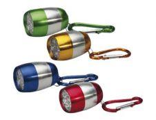 Sign Mini Lampe - lampe torche - LED