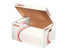 Esselte - Container pour boîtes d'archive