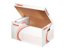 Esselte - 10 Containers pour boîtes d'archive