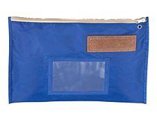 ELAMI - Mail bag pour documents - bleu