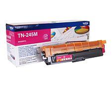 Brother TN245 - magenta - toner d'origine - cartouche laser