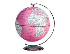 Sign Mini - globe