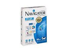 Navigator Expression - Papier blanc - A4 (210 x 297 mm) - 90 g/m² - 500 feuille(s)