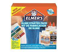 Elmer's Slime Starter Kit - kit de colle