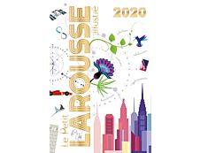 Le Petit Larousse Dictionnaire Illustré 2020