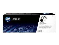 HP 79A - noir - toner LaserJet d'origine - cartouche laser
