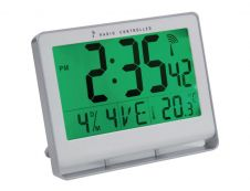Horloge électronique - Rectangulaire - ALBA