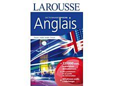 Larousse Poche Dictionnaire Anglais