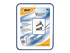 BIC Velleda - Ardoise blanche - 440 x 550 mm - double face
