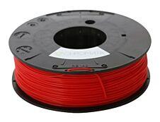 Dagoma Chromatik - filament 3D PLA - Ø 175 mm - 250g - rouge pompier
