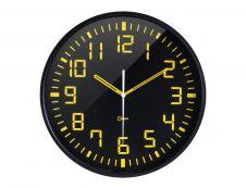 Orium - Horloge - quartz - noir
