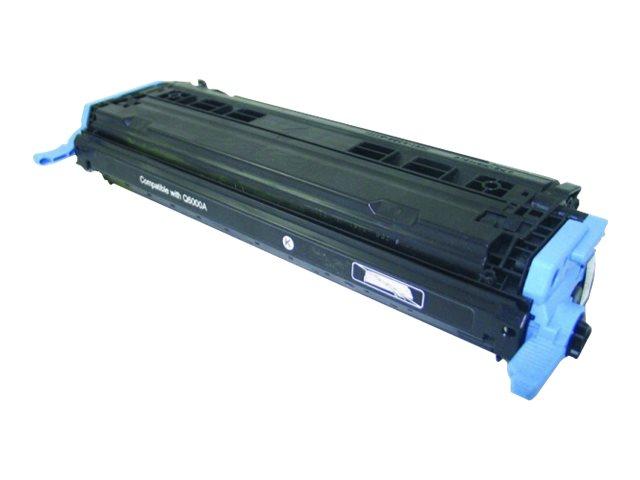 HP 124A - remanufacturé UPrint H.124AB - noir - cartouche laser