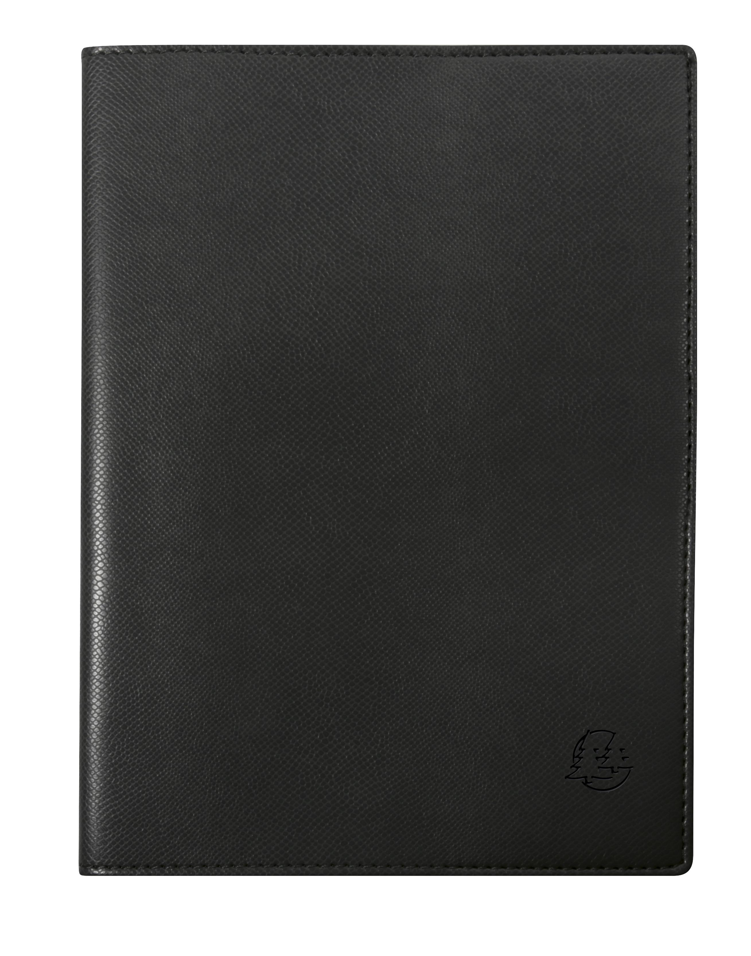 Agenda de poche Rialto - 1 semaine sur 2 pages - 10,5 x 15,5 cm - disponible dans différentes couleurs - Exacompta