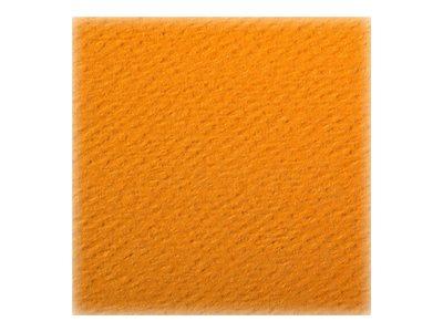 Clairefontaine - Papier dessin couleur à grain - feuille 50 x 65 cm - jaune