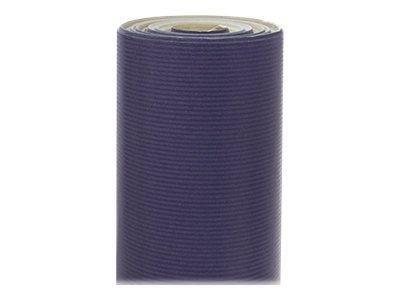 Clairefontaine - Papier cadeau kraft - 70 cm x 50 m - 60 g/m² - bleu
