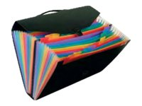 Viquel Rainbow - Valisette Trieur 24 compartiments