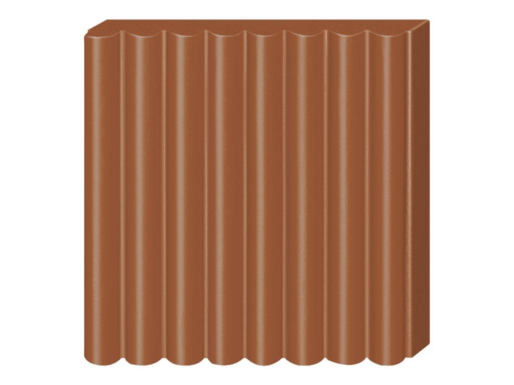 Pâte Fimo Soft  - Caramel - 57G