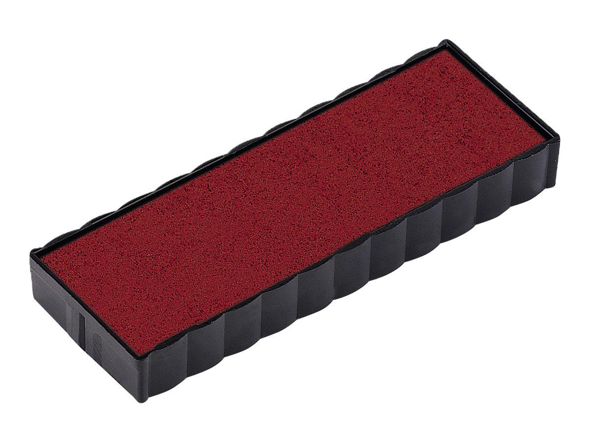 TRODAT plaque 120X40 boite aux lettres - noir et or