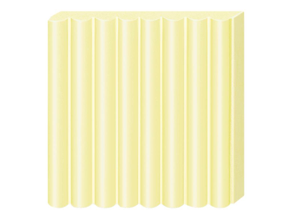 Pâte Fimo Effect - Pastel Vanille - 57G