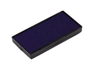 Trodat - 3 Encriers 6/4913 recharges pour tampon Printy 4913/4953 - bleu