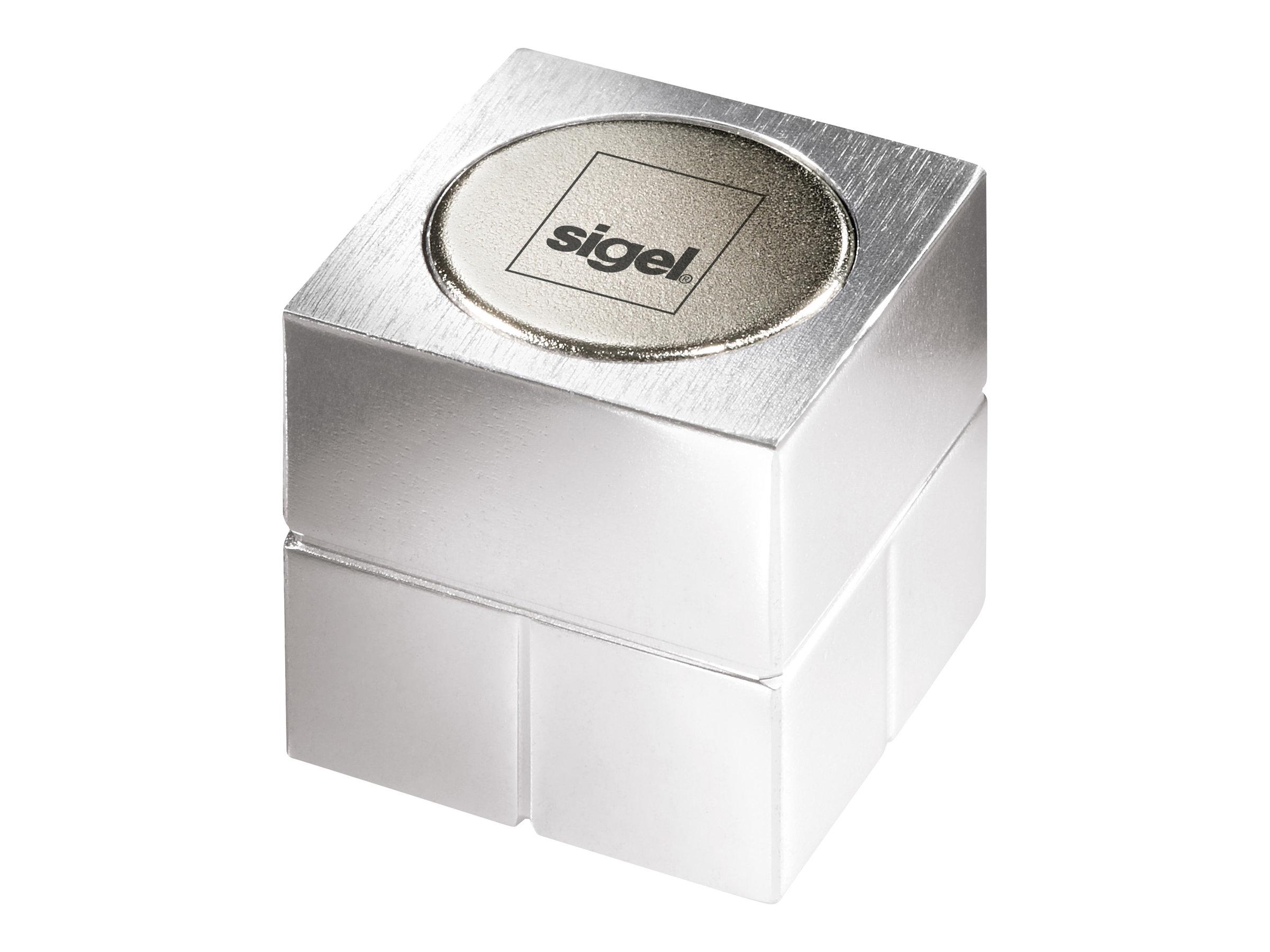 Sigel SuperDym C20 - Aimant cube